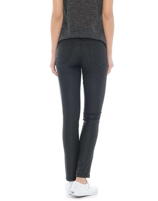 13c626e9359ac7 stretch trousers Emily race black by OPUS | shop your favourites online