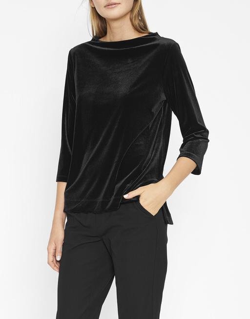Sweatshirt Godeni black