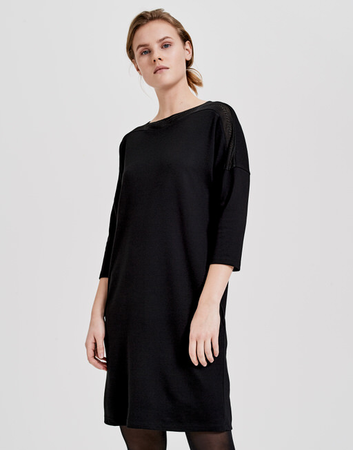 Abendkleid Willis black