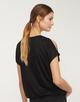 Boxy Shirt Sultine black