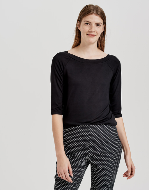 Shirt Sidata black