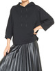 Sweater Georgina black