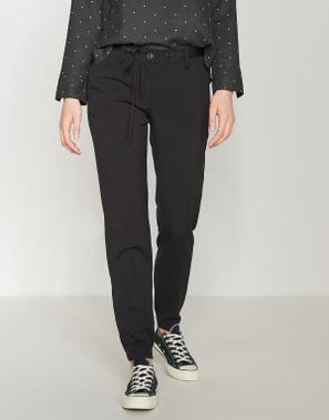 Herbst Schuhe zur Freigabe auswählen neues Design klassische Hose Mirjami schwarz online bestellen | OPUS ...