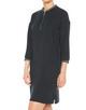 Shirtkleid Wendila black