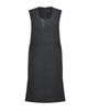 Kleid Wakanda black