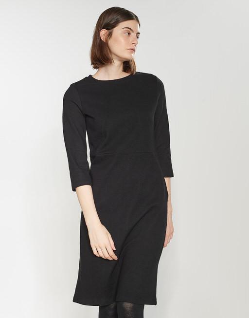 Kleid Wadia black