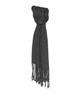 Schal Atlanta scarf black