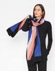 Schal Adiala scarf black