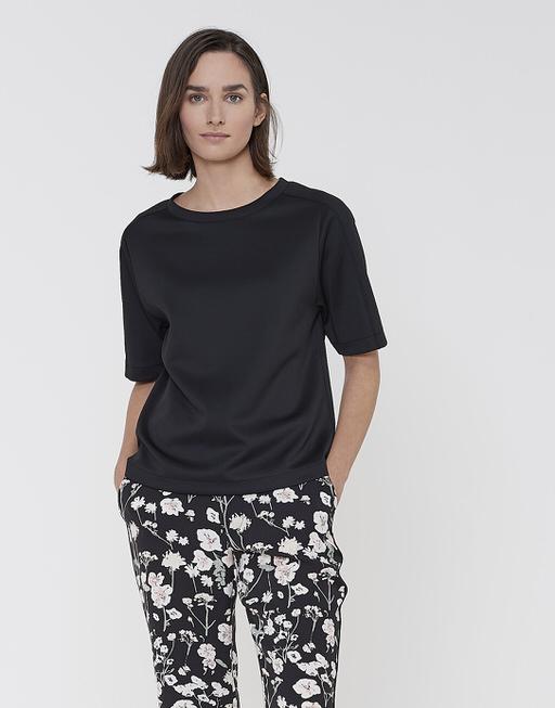 Sweatshirt Gabrielle black