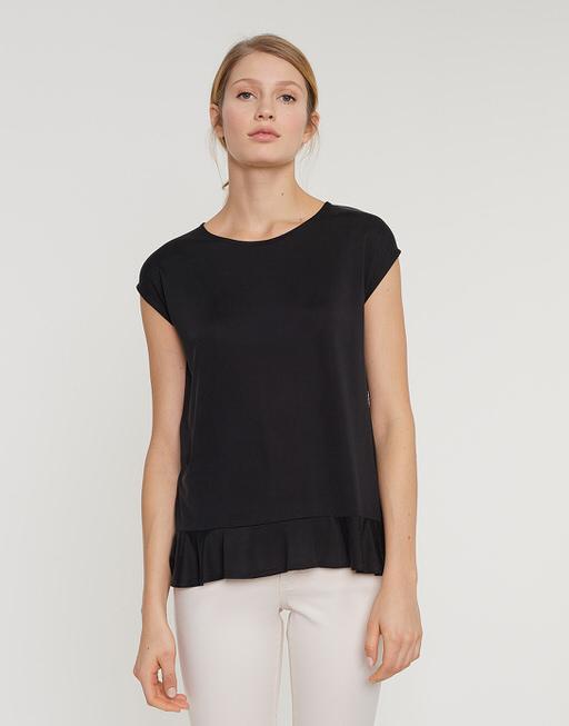 Shirt Summer black