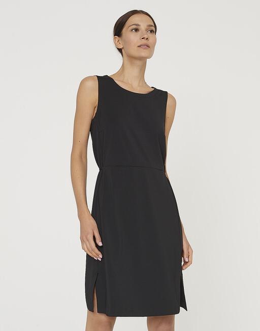 Jerseykleid Wenja black