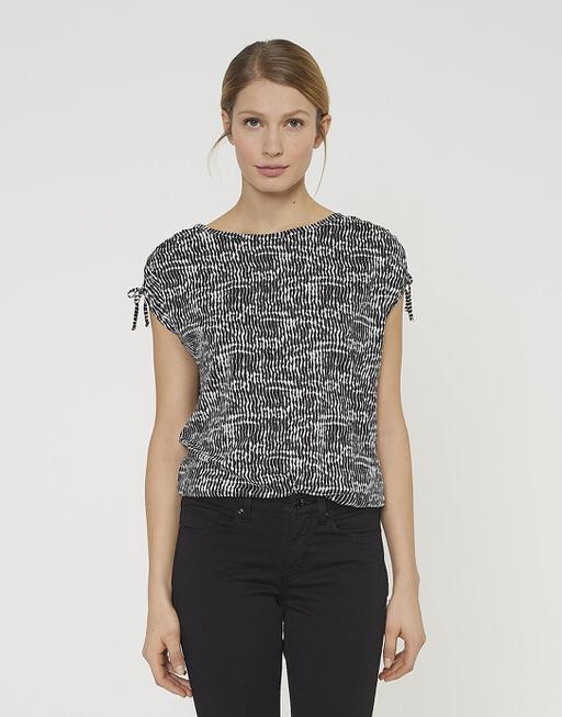 Shirt Sosine black