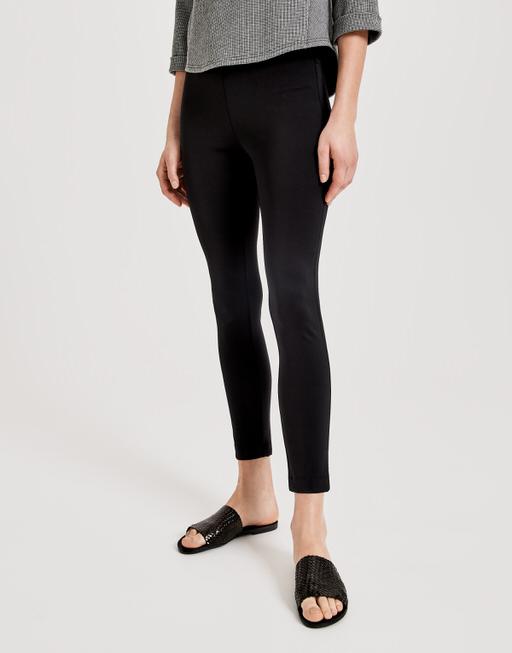 Leggings Eira tape black