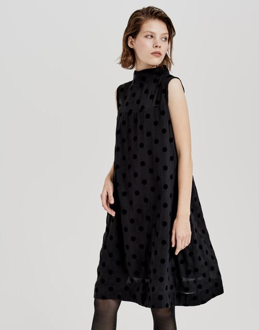 Kleid Weya black