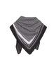 Schal Aminda scarf black