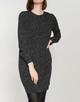 Blusenkleid Wikali black