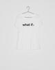 Motiv Shirt Santi Print SP black