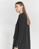 Longbluse Fulrike black