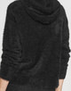 Kapuzenpullover Paffy black