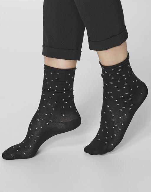 Socke Yomi black