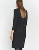 Jerseykleid Winella black