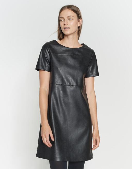 Kleid Wasine black