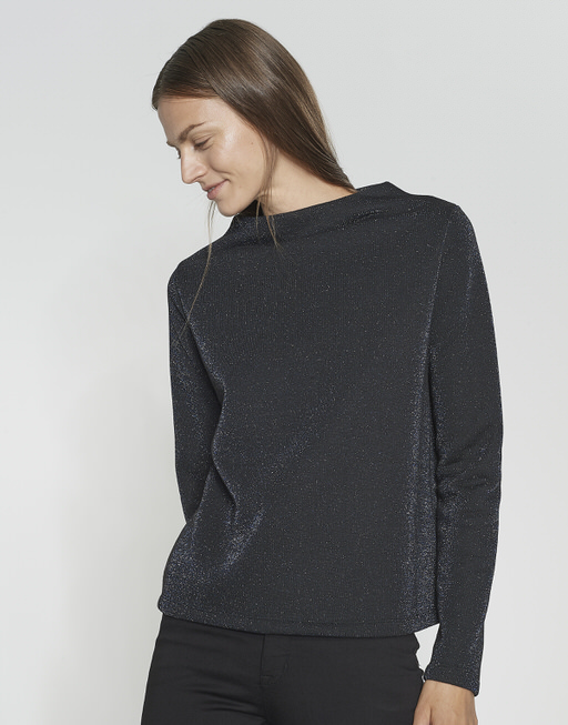 Sweater Gerlinda black