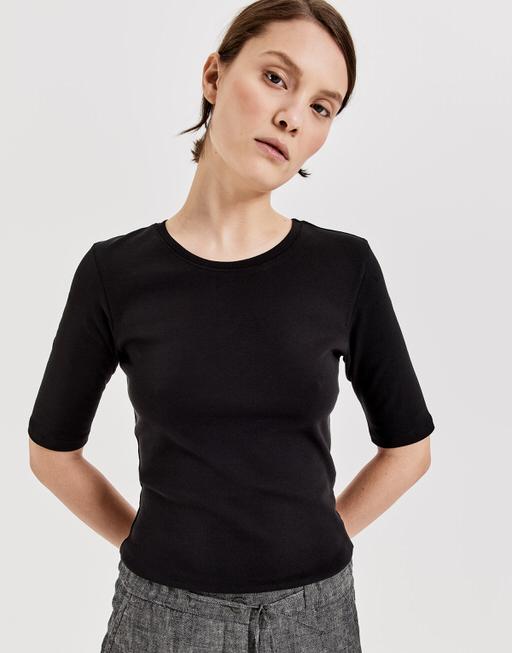 T-Shirt daily B black