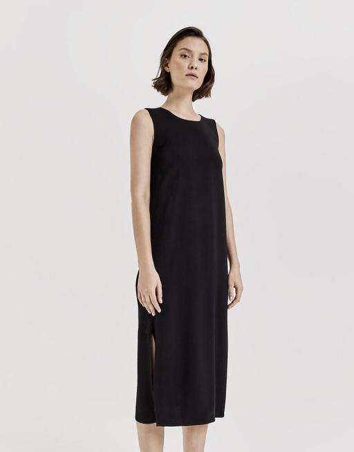Sommerkleid Werla black