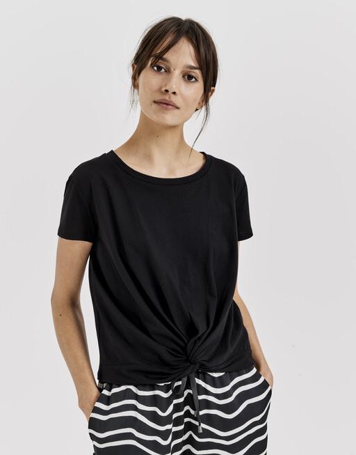 T-shirt Stanley black